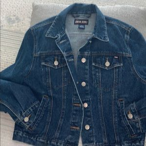 Limited denim jacket